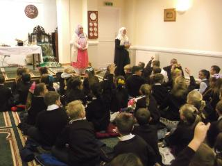 Year 4 at the Mosque Jan 17(2)
